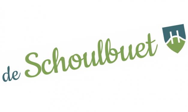 de Schoulbuet 2019-2020