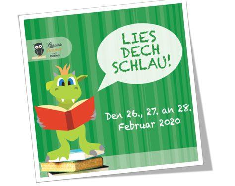 26 – 28/02/2020 – Exposition livres enfants